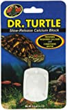 Zoomed MD-11e Dr. Turtle Slow-Release Calcium BLK