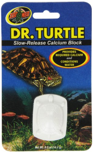 Zoo-Med-Laboratories-SZMMD11-Dr-Turtle-Slow-Release-Calcium-Block-Net-WT-5-oz