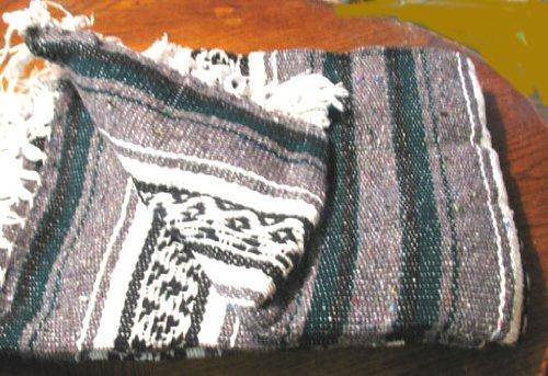 Gt Gt Gt Sale Mexcian Blanket Authentic Falsa Yoga Blanket