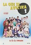 La Que Se Avecina - PackTemporadas 1, 2 Y 3 DVD