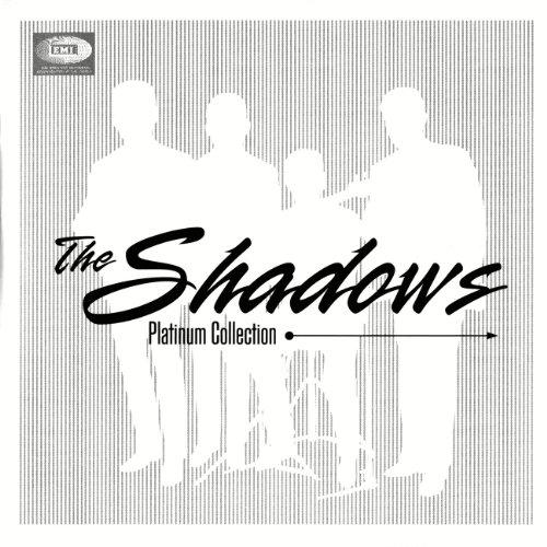 The Shadows - The Platinum Collection - Zortam Music