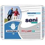 Seni Active Pants Extra Large (8 x 10 Stk.) Bauchumfang 120 - 160 cm bei mittlerer und schwerer Inkontinenz