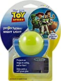 Disney Pixar Projectables LED Plugin Night Light - Toy Story - Buzz and the Gang