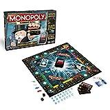 Hasbro B6677100 - Monopoly Banking Ultra, Familienspiel Bild
