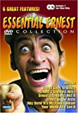 Essential Ernest Collection (Ernest Goes to Africa / Ernest's Greatest Hits I / Ernest's Greatest Hits II / Ernest in the Army / Hey Vern! It's My Family Album / Your World As I See It)