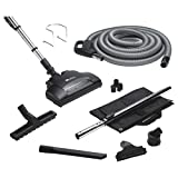 AirVac VM-4200DS Deluxe Super System Package for ZX-6000/7000 Central Vacuum