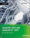 img - for AutoCAD 2017 and AutoCAD LT 2017 Essentials book / textbook / text book