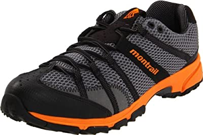 Montrail Men's Mountain Masochist II Trail Running Shoe