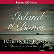 Island of Bones: Crowther and Westman, Book 3 | Imogen Robertson