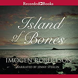 Island of Bones Audiobook