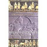 Mesopotamia: The Invention of the City ~ Gwendolyn Leick