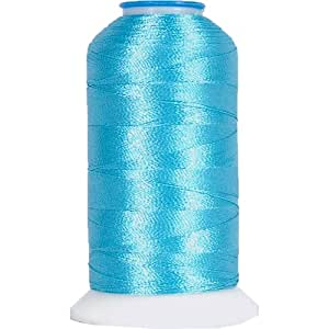 Amazon Polyester Embroidery Thread No 464