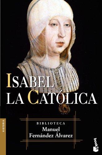Isabel la Católica (Biblioteca Manuel Fernández Álvarez)