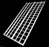 7.5' ft Bi-Fold Aluminum ATV Loading Ramp 91
