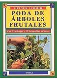 Poda de árboles frutales