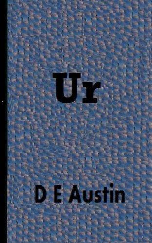 Ur - a novel