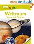 memo Kids, Band 11: Weltraum Sterne u...