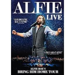 Alfie Live