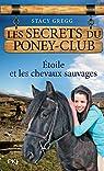 Les secrets du Poney Club tome 3 par Gregg