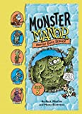 img - for Horror Gets Slimed (Monster Manor) book / textbook / text book