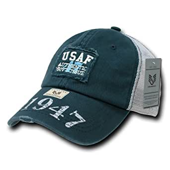Rapiddominance USAF Great Lake Cap, Navy