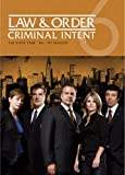 Law & Order: Criminal Intent - The Sixth Year [DVD] [Import]