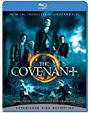 Covenant, The [Region Free] (Audio español. Subttulos en español)