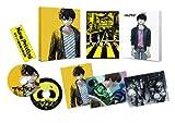 7月放送アニメ「ブラッドラッド」BD/DVD全5巻の予約開始
