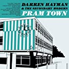 Pram Town (Re-Issue)
