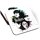 PosterGuy The Beatles Pop Art Coaster - Set Of 6