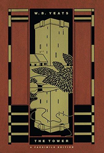 The Tower: A Facsimile Edition (Yeats Facsimile Edition)