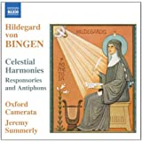 Hildegard von Bingen : Celestial Harmonies