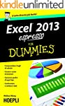 Excel 2013 espresso For Dummies (Hoep...