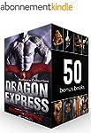 SHAPESHIFTER: Dragon Express (Shifter...