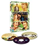 Pride And Prejudice/Sense And Sensibility/Shakespeare In Love [DVD]