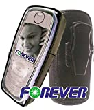 Zipper case cover for Nokia 6020 / 6021 redary clip HQ