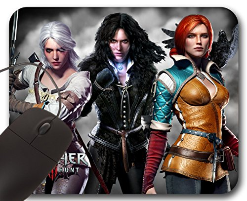 mousepad-ciri-yennefer-triss-the-witcher-3-tapis-de-souris-the-witcher-3-wild-hunt