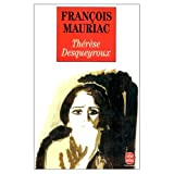 Therese Desqueyroux (in French) (0686554795) by Francois Mauriac