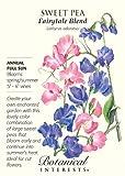 Fairytale Blend Sweet Pea Seeds - 2 grams - Annual