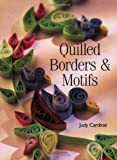 Search Press Books Quilled Borders and Motifs