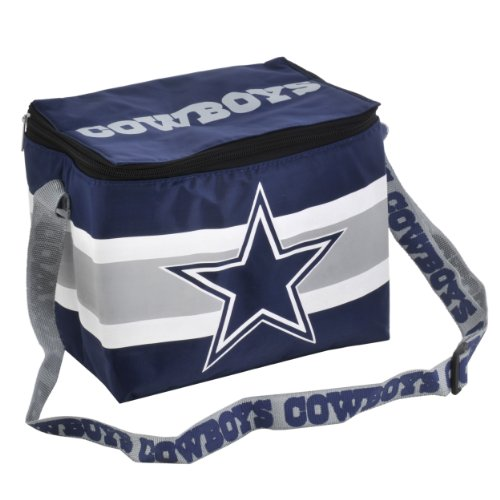 NFL Dallas Cowboys Lunch Bag at Amazon.com