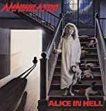 Annihilator Alice in Hell [VINYL]