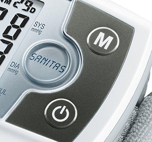 Sanitas SBM 03 Handgelenk Blutdruckmessgerät - 4