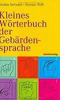Gebärdensprache - Wörterbuch
