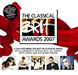 The Classical Brits Album 2007 Various Artists