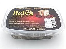 Tunas Halva, Cocoa, Large, 24.6-Ounce