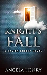 Knight's Fall by Angela Henry ebook deal
