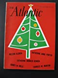 THE ATLANTIC - December, 1960