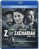 Z For Zachariah [Bluray + DVD] [Blu-ray] (Bilingual)