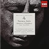Acquista British Composers - Ades: America A Prophecy